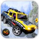 Snow Heavy Truck Driving Adventure Games