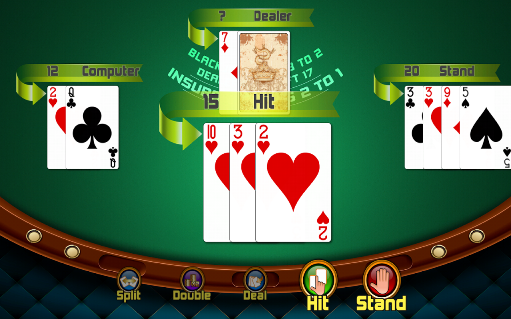 blackjack download for android