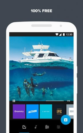 Free video download pro video downloader, player, editor.
