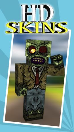HD Skins For Minecraft Download APK For Android Aptoide - Skins fur minecraft installieren