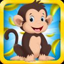 Banana Island - Adventure Tale