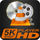 5K UHD All Media Player (super HD player)