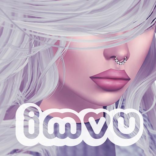 IMVU: Avatar 3D! Mundo Virtual e Ambiente Social