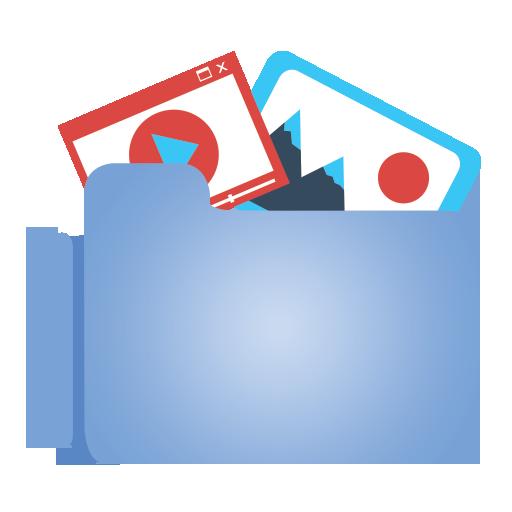 File Ex-ES File Explorer