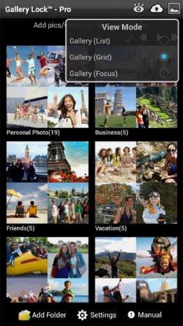 gallery lock pro apk free