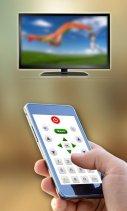 TV Remote For Samsung Screenshot