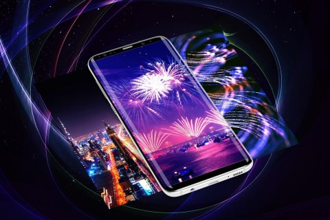 Neon 2 | HD Wallpapers - Themes 2018 screenshot 11