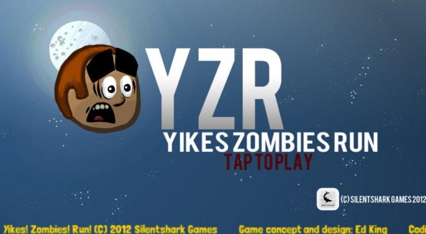 zombies run apk