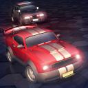 Cops Car Driver Racing - 3D Free Game