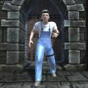 Old warrior Prison Escape