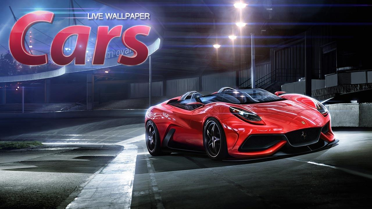 Cars Live Wallpaper 4 0 Download Android Apk Aptoide
