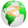 Z browser Icon