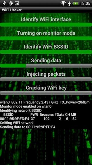 Wifi Password Breaker | Download APK for Android - Aptoide