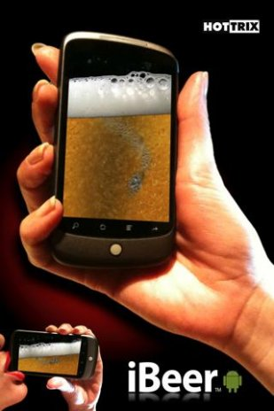 Ibeer free drink beer now! For android apk download.