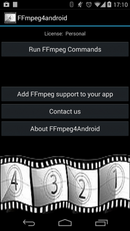 FFmpeg 4 Android 13 0 04 Download APK for Android - Aptoide