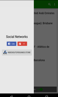 Libre Directo S (Online Sports) screenshot 5