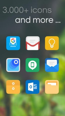 MIUI 8 - ICON PACK 9 0 3 Download APK for Android - Aptoide