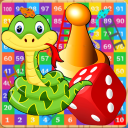 Snakes and Ladders Multiplayer -The Dice Game 2018