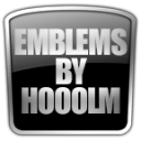 Emblems Icon Pack