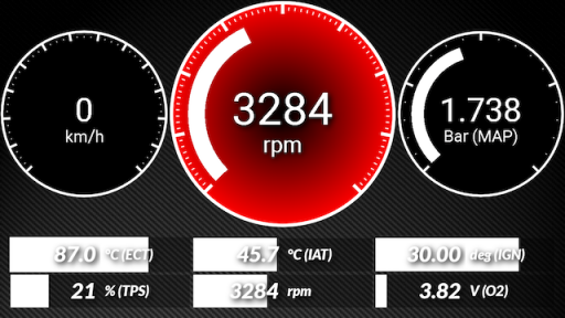TunerView for Android screenshot 10