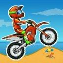 Moto X3M Race Game