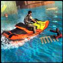 Jet Ski Rescue Simulator