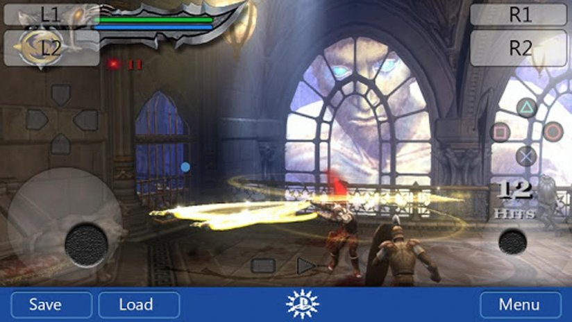 PS2e (ps2 emulator) 1 1 2 Download APK for Android - Aptoide