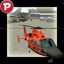 Airport Heli Parking
