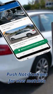 AutoScout24 Switzerland – Find your new car screenshot 17