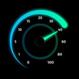 Internet Speed Test Original - WiFi Analyzer Icon