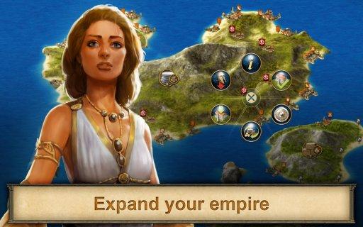 Grepolis - Divine Strategy MMO screenshot 14