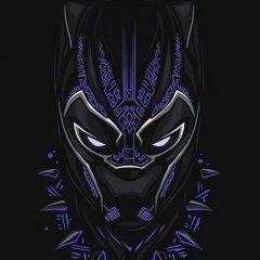 تحميل Apk لأندرويد آبتويد Unofficial Black Panther