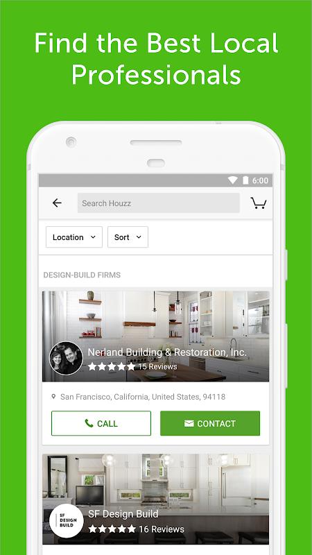 Houzz Home Design & Shopping screenshot 5