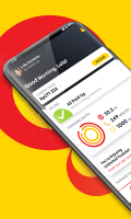 myIM3 - Cek Kuota & Beli Paket Internet Screen