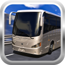 Bus Linienbus Simulator 3D