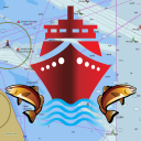 i-Boating:Marine Navigation Maps & Nautical Charts
