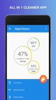 Rapid Cleaner Pro Screen