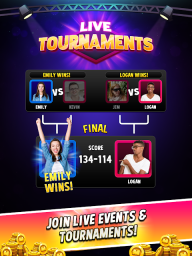 Match Masters - PVP Match 3 Puzzle Game screenshot 9