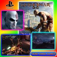 God of War Collection - 1.0 Icon