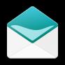 aqua mail email app icon