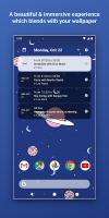 Calendar Widget by Home Agenda Lite Screen
