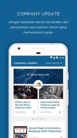 CNBC Indonesia 1 0 2 Download APK for Android - Aptoide