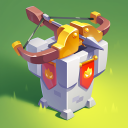Rush Royale - Tower Defence game TD