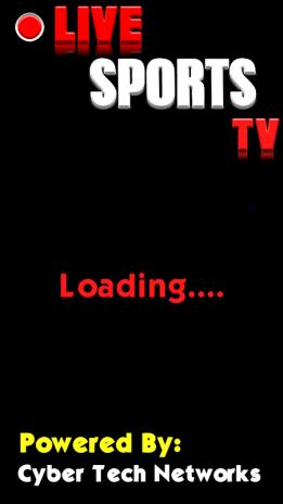 LIVE Sports TVPro Version tải APK dành cho Android - Aptoide