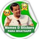 WAStickerApps : Memes y Stickers para WhatsApp