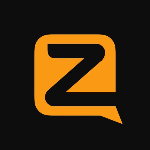 zello walkie talkie 1.36