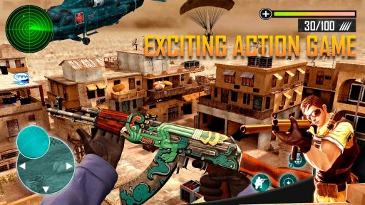 War Gears screenshot 2