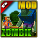 Mods and Addons Zombie for MCPE