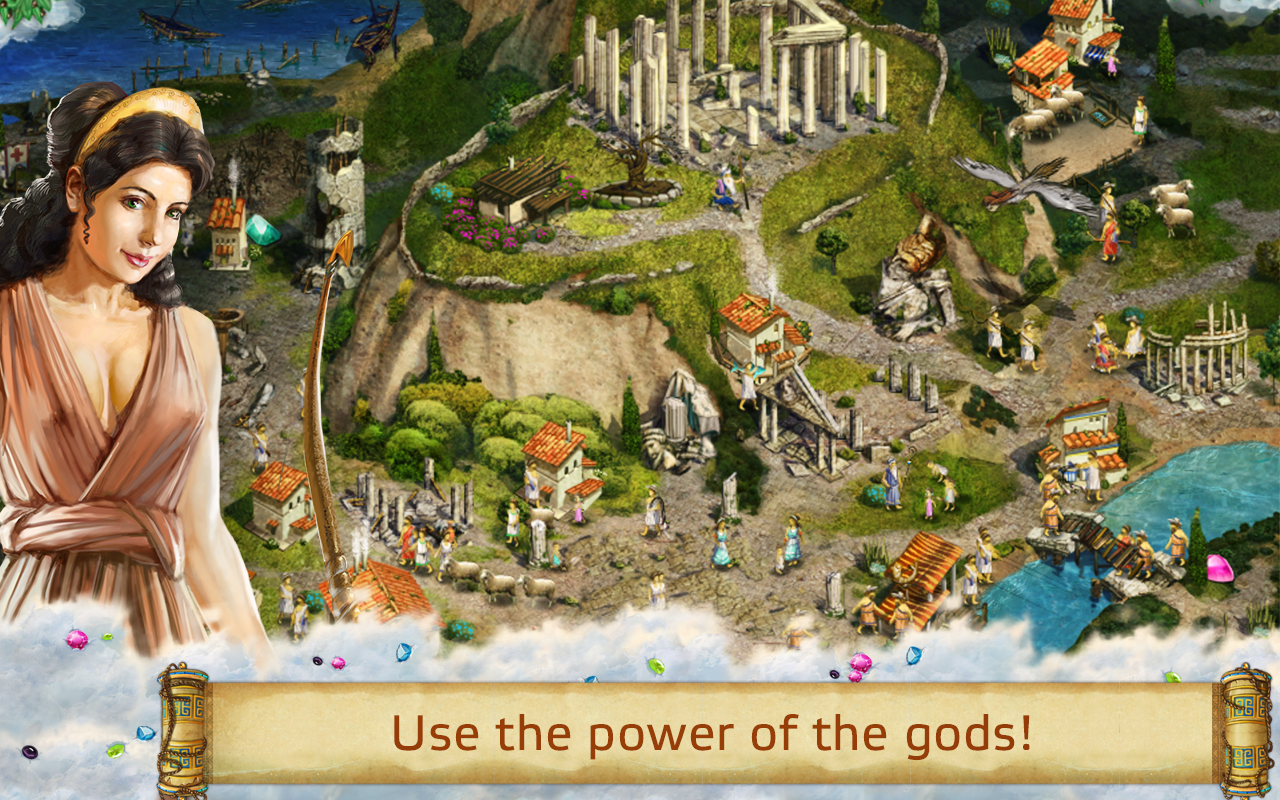 heroes of hellas 2 gratuitement