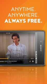 Crackle - Free TV & Movies screenshot 5
